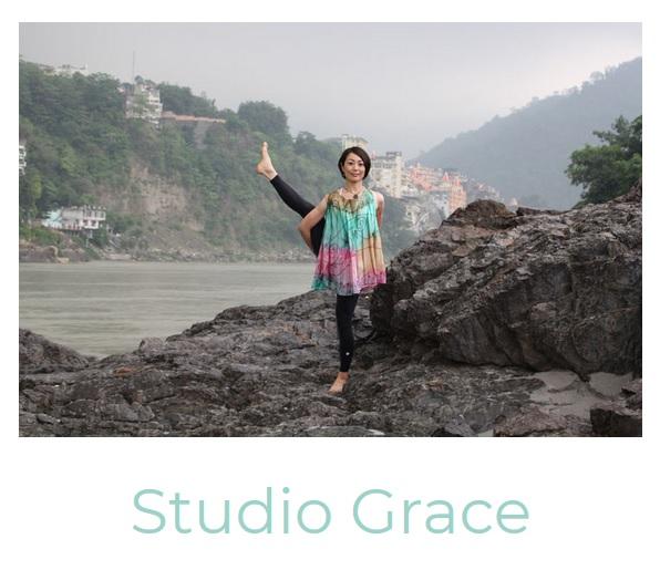 Studio Graceキャプチャ